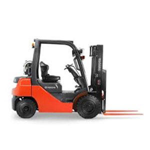 5000 lb Forklift