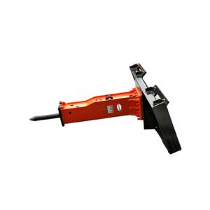 Hydraulic Hammer Attachment