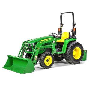 tractor johndeere hp