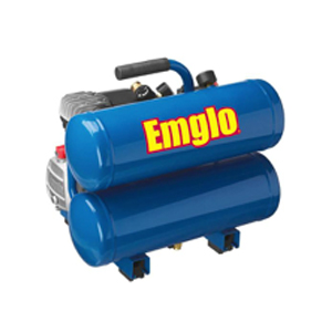 Electric Air Compressor, 1.5 hp