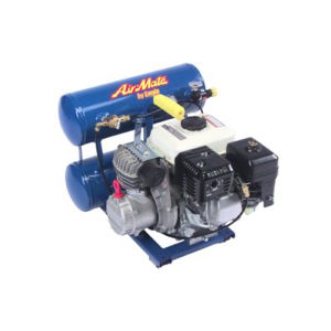 Gas Air Compressor, 4hp