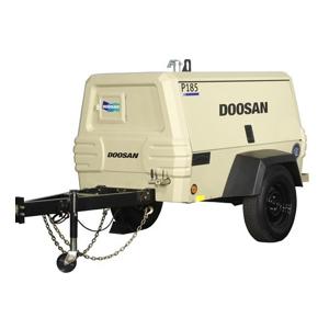 diesel compressor