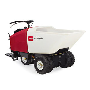 Concrete Buggy, 16 cu/ft