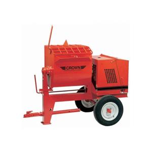 Mortar Tow Mixer, 8 CU Ft