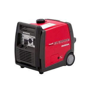 3000 Watt Ultra Quiet Generator