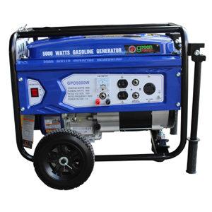 5600 Watt Construction Generator