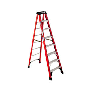 10 foot step ladder