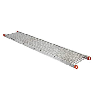 16' Aluminum Plank