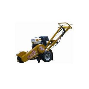 13 HP Push Stump Cutter