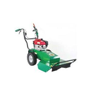 "24"" Lawn Brush Mower"