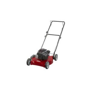 "20"" Gas Rotary Lawn Mower"