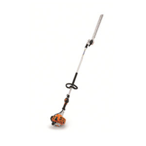 Extendable Gas Hedge Trimmer