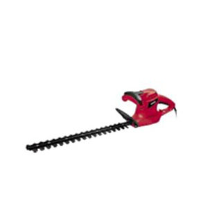 24″ Electric Hedge Trimmer