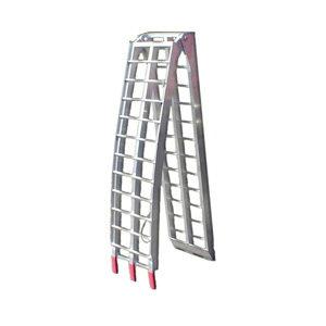 3′ x 14′ Equipment Loading Ramps