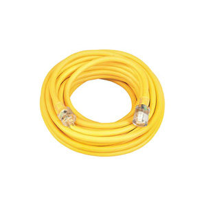 10 Gauge 50′ Extension Cord