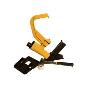 Hardwood Air Stapler