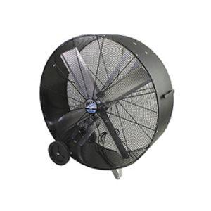 42″ Barrel Fan