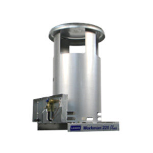 250,000 BTU Natural Gas Heater