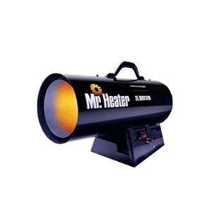 30,000 BTU Propane Heater