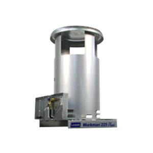 250,000 BTU Propane Heater