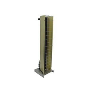 Industrial Electric Room Heater