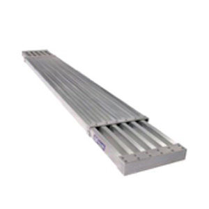8′ and 10′ Adjustable Ladder Plank