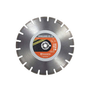 14″ Diamond Asphalt Blade